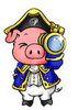 Capitaine PIG
